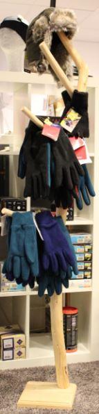 Handschoenen & Wanten
