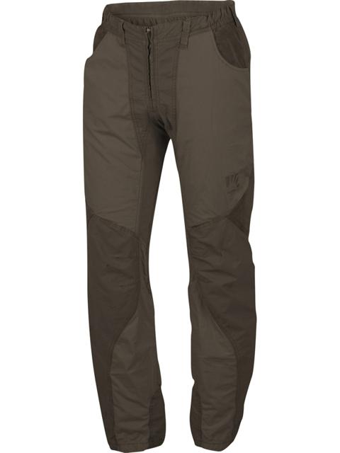 Bould Pant men Karpos-Blauw-52