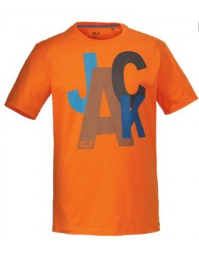 Mixed Jack T orange