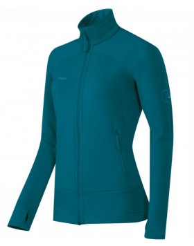 Aconcagua Woman Polartec Power Stretch® Pro™ jacket Mammut