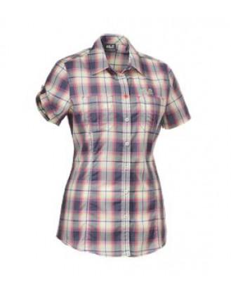 Fairford shirt women Jack Wolfskin