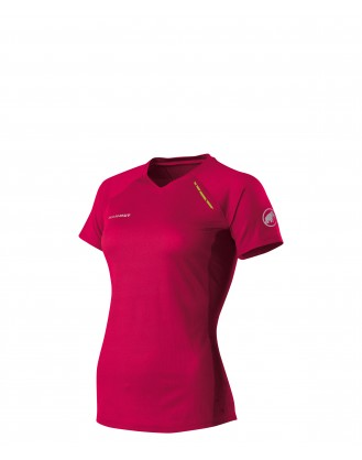 MTR 71 TShirt Women Raspberry