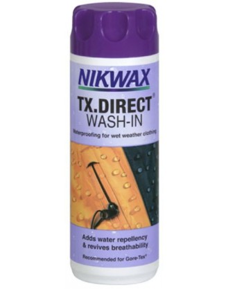 TX.Direct Wash-In 300ml NikWax