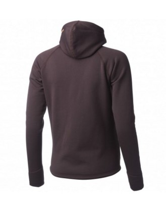 Power Houdi women Polartec Power Stretch® Pro™ Houdini Beatbrown
