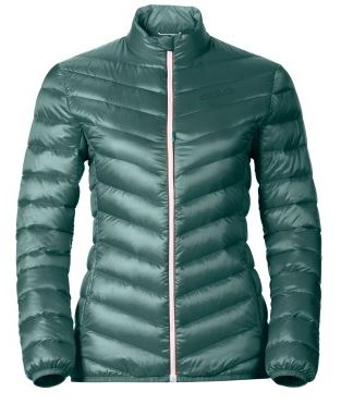 Air Cocoon jacket women Odlo