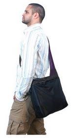 Ultra-Sil® Sling Bag-Groen-16 tot 20 liter
