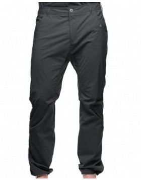 Thrill Twill Pants man Houdini DarkGey front