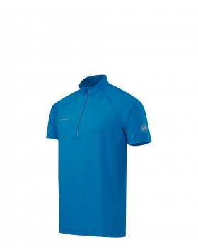 MTR 141 zip T-shirt men Mammut