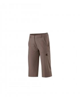 Hiking ¾ pants, broek, Woman, Mammut