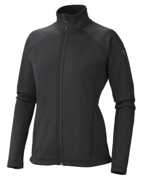Power Stretch women JKT. Marmot
