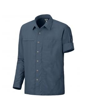 Canyon shirt L/S men Mountain HardWear