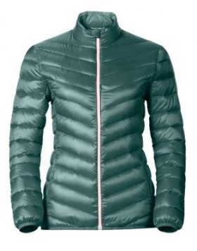 Air Cocoon jacket women Odlo Pine