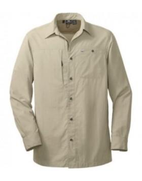 SODO L/S shirt men OR OutdoorResearch