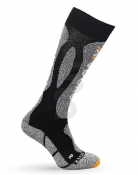 X-Socks® SKI CARVING SILVER