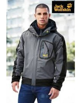 Spectrum men JKT. Jack Wolfskin