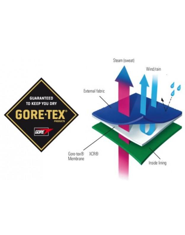 Top Design Neupreis diversifiziert in der Verpackung GORE-TEX Gaiter 3-Laags Mammut | online webwinkel voor ...