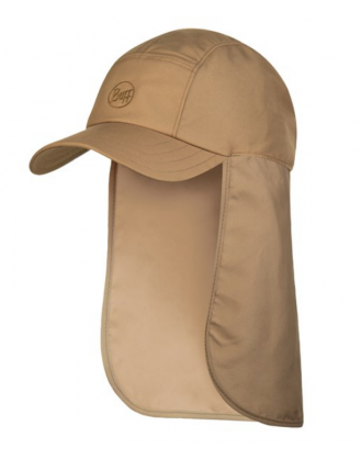 BUFF® BIMINI CAP SOLID TOFFEE - PET -