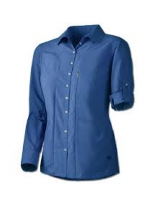 Canyon shirt L/S women Mountain HardWear