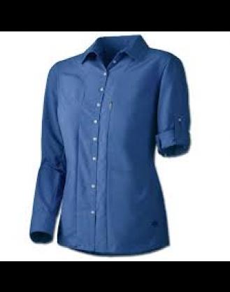 Canyon shirt L/S women Mountain HardWear