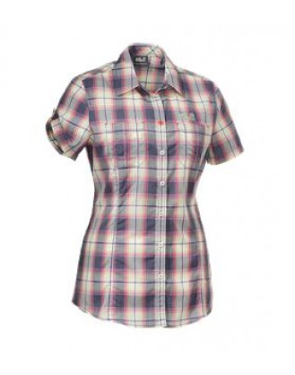 Fairford shirt women Jack Wolfskin