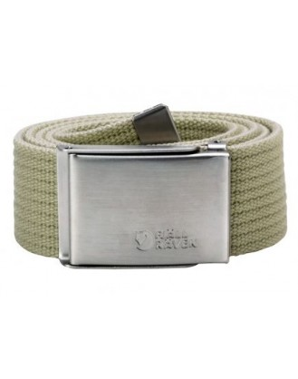 Canvas Belt unisex Fjallraven