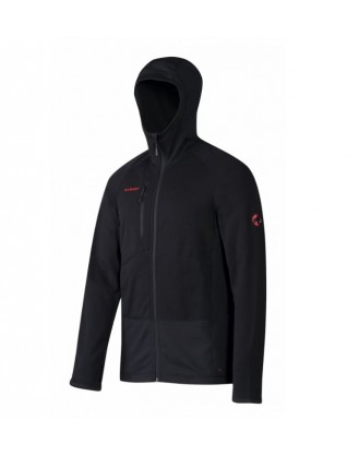 Aconcagua Pro ML Hooded Jacket Men Mammut