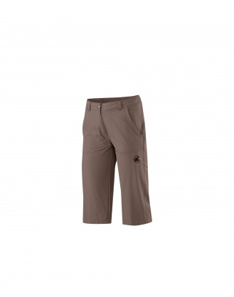 Hiking ¾ pants, broek, Woman, Mammut