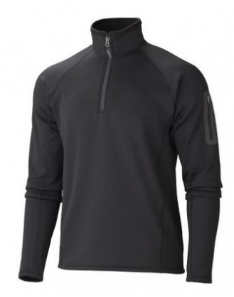 Power Stretch 1/2 Zip men Marmot