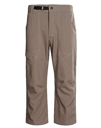 Escalade 3/4 pants men Mountain HardWear