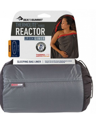 SEA TO SUMMIT REACTOR FLEECE LINER