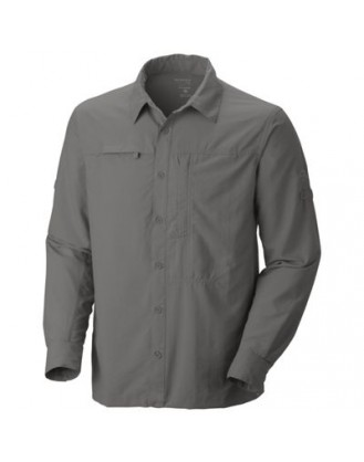Canyon shirt L/S men Mountain HardWear
