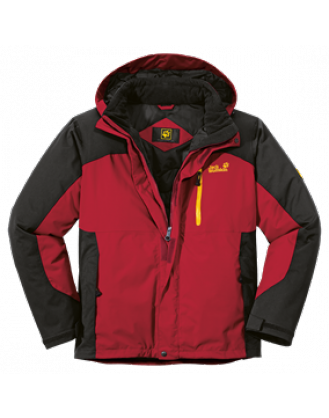 Cold Trail men jkt. Jack Wolfskin