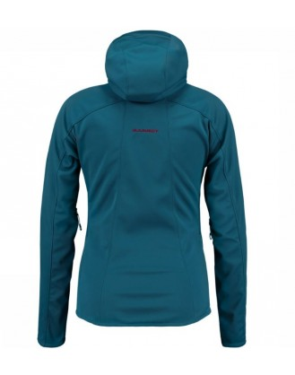 Ultimate Hoody Jacket women Mammut