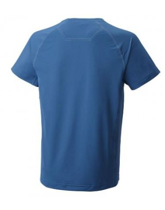 Justo Trek SS Tech-shirt men  Mountain Hardwear
