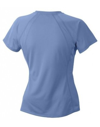 Tephra Trek T-shirt SS women Mountain Hardwear