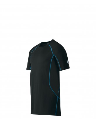 Mammut T- Shirt All Year Men Black