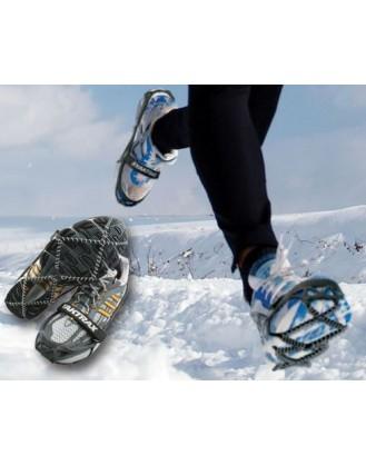 Yaktrax PRO sneeuwketting voor de schoen